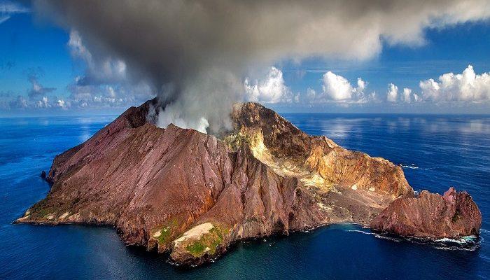 Mơ thấy núi, núi lửa đánh con gì?