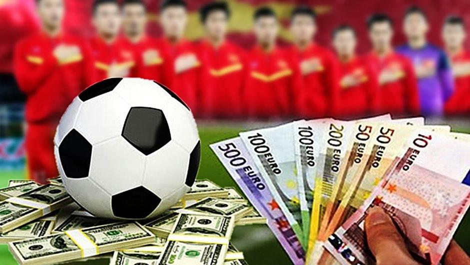 Hướng dẫn cá cược bóng đá tại Mibet