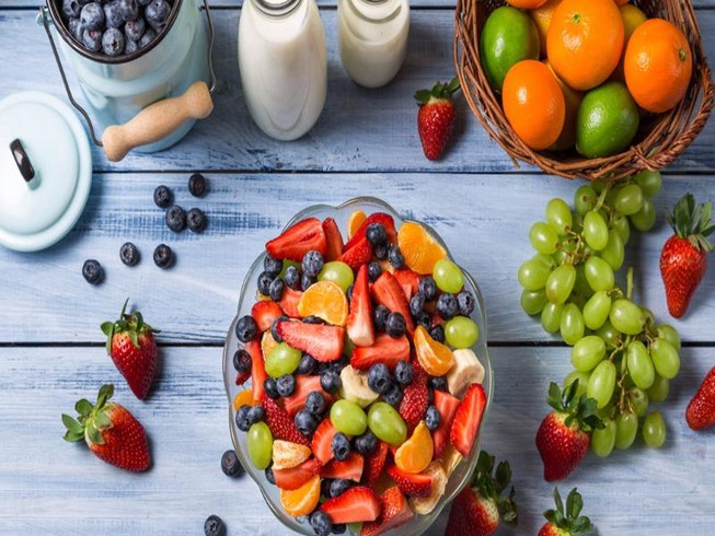 Nằm mơ thấy trái cây là số mấy – Ý nghĩa giấc mơ thấy trái cây