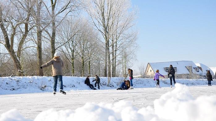Mơ thấy trượt băng đánh con gì chắc chắn trúng đậm?