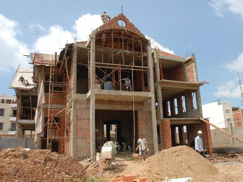 Mơ thấy xây nhà dỡ đi chiêm bao thấy xây nhà dỡ đi đánh con gì