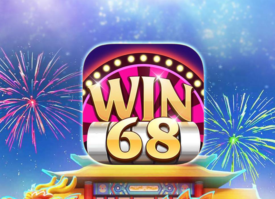 Win68 – Game bài trực tuyến hàng đầu Việt nam