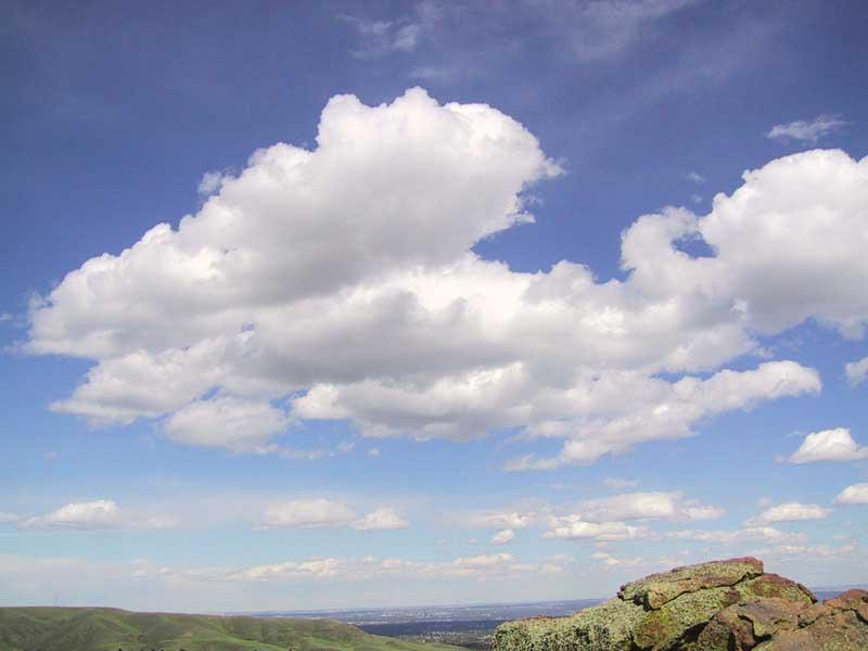 Mơ thấy mây có ý nghĩa gì, đánh con số may mắn nào?